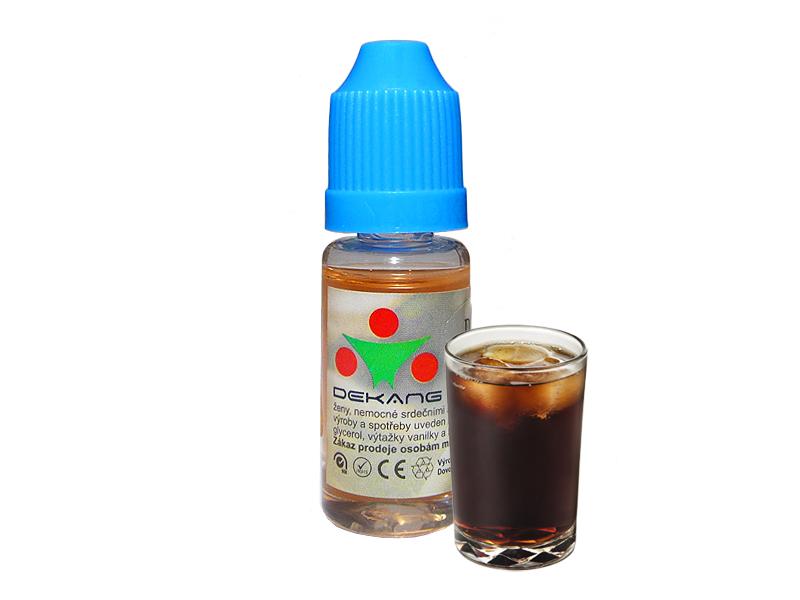 Liquid Dekang 10 ml, Red cola, 24 mg
