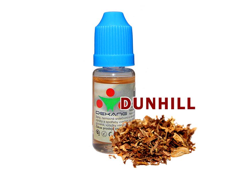 Liquid Dekang 10 ml, Gold dunhi, 24 mg