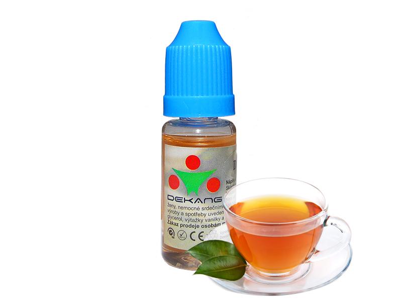 Liquid Dekang 10 ml, Zelený čaj, 24 mg
