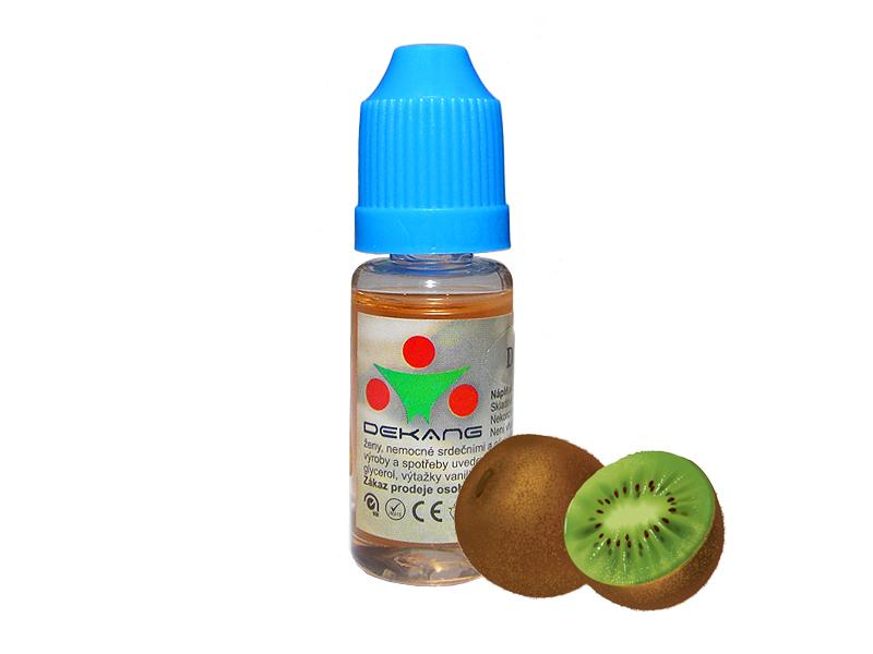 Liquid Dekang 10 ml, Kiwi, 24 mg