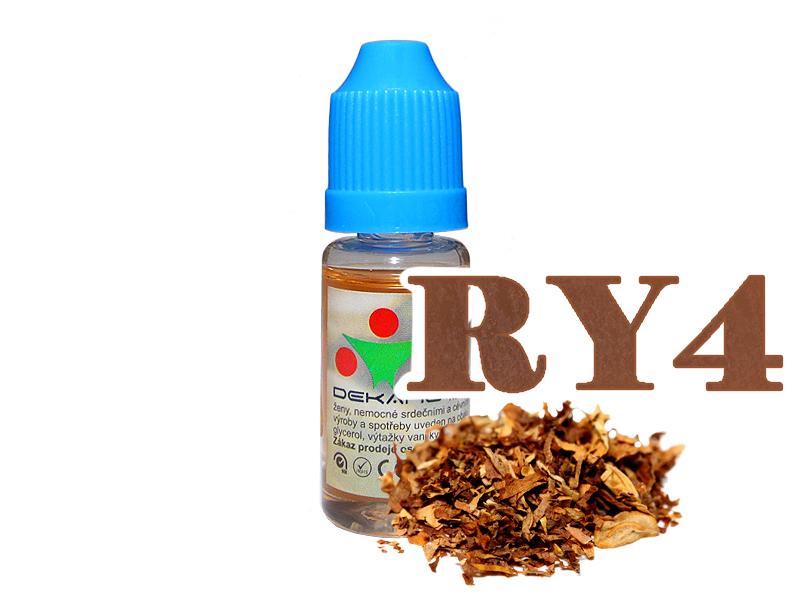 Liquid Dekang 10 ml, RY4, 24 mg