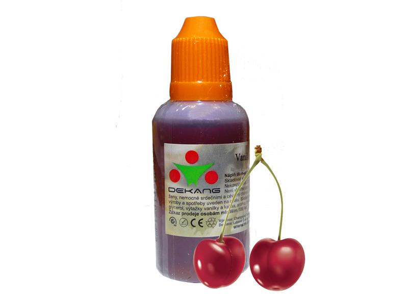 Liquid Dekang 30 ml, Višeň, 24 mg
