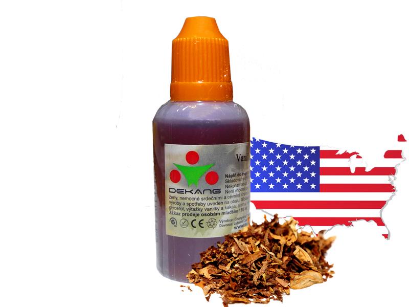 Liquid Dekang 30 ml, USA mix, 24 mg