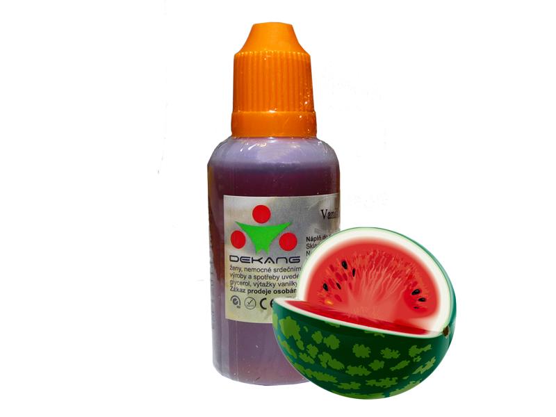 Liquid Dekang 30 ml, Meloun, 24 mg
