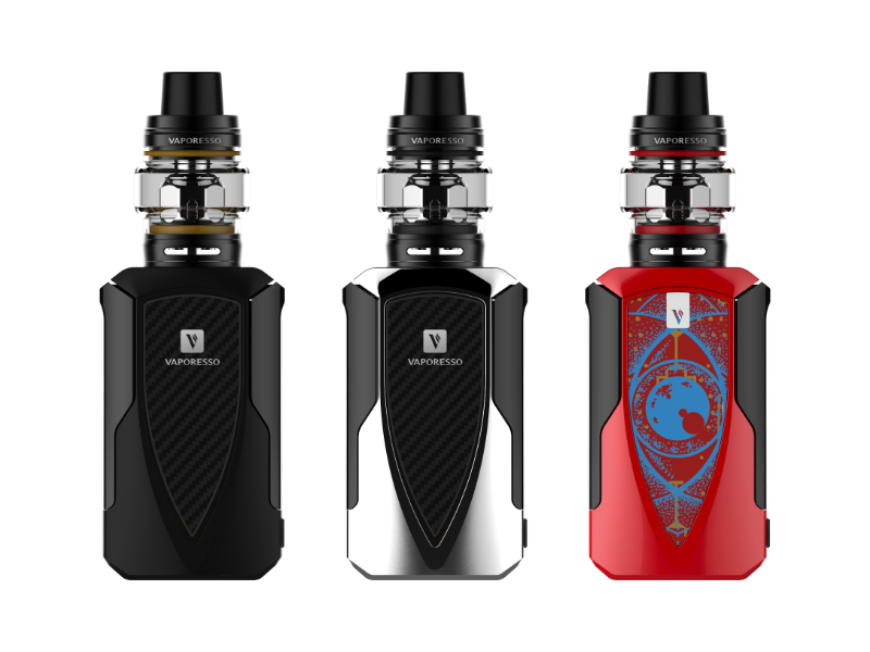 Vaporesso Tarot Baby TC85W 2500mAh Full Kit