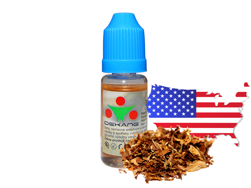 Liquid Dekang 10 ml, USA mix, 24 mg