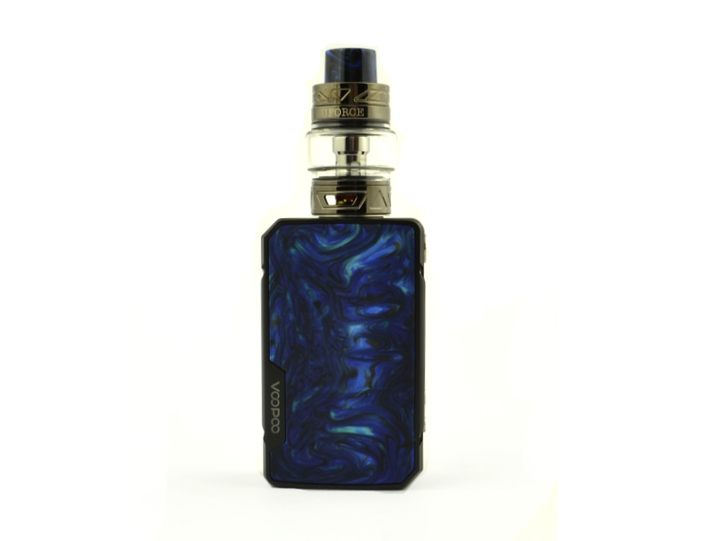 VOOPOO Drag Mini sada s UFORCE T2 4400mAh B-Prussian Blue