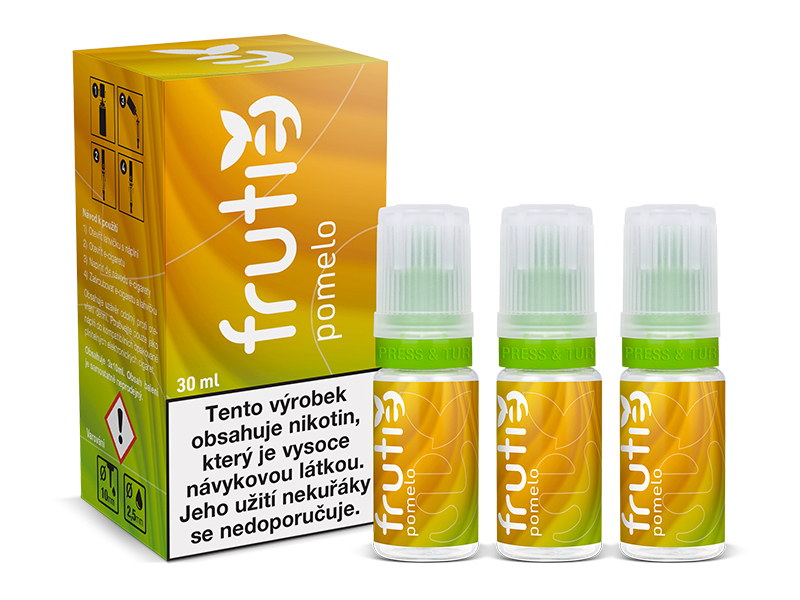 Frutie Pomelo 30ml