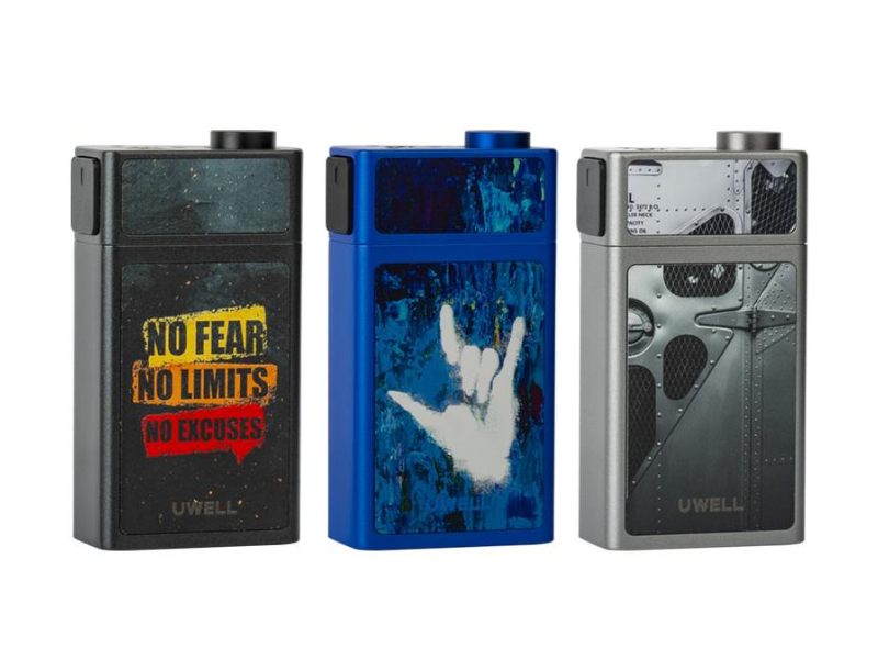 UWELL Blocks Mod 90W TC