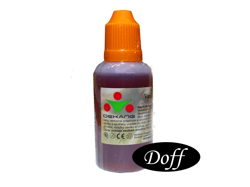 Liquid Dekang 30 ml, DOFF, 24 mg