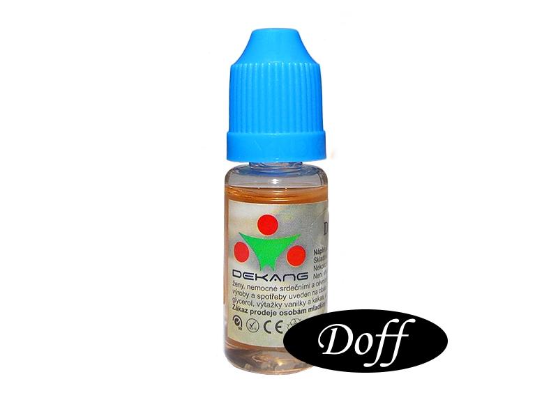 Liquid Dekang 10 ml, DOFF, 11 mg