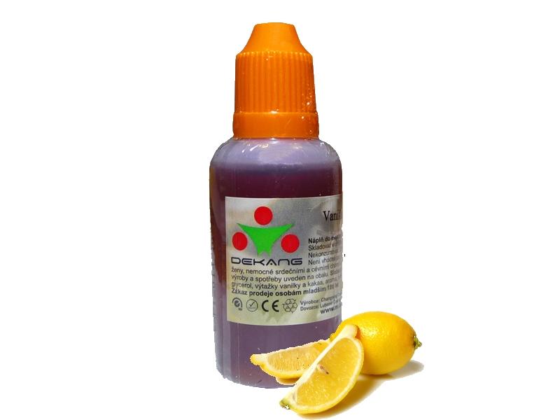 Liquid Dekang CLOUD RANGE 30 ml, Third Eye / Třetí oko, 0 mg