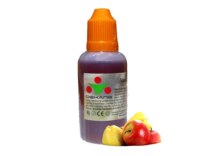 Liquid Dekang CLOUD RANGE 30 ml, Steve´s Job , 1,5 mg