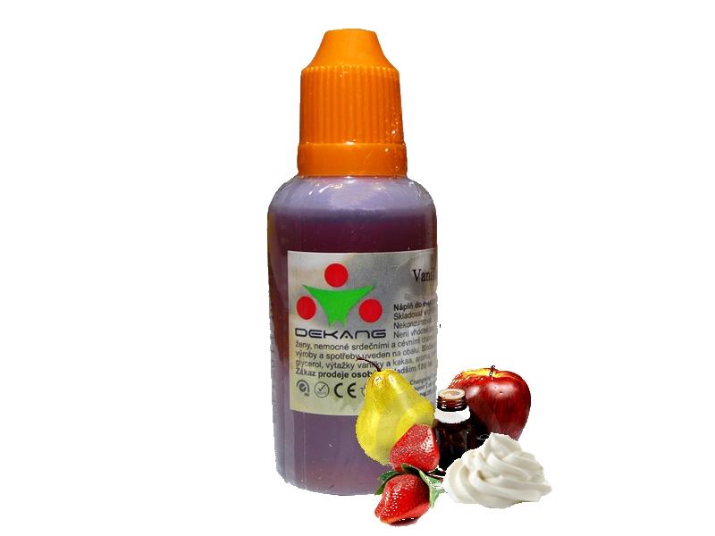 Liquid Dekang CLOUD RANGE 30 ml, Mothers Delight / Maminčino potěšení, 4,5 mg