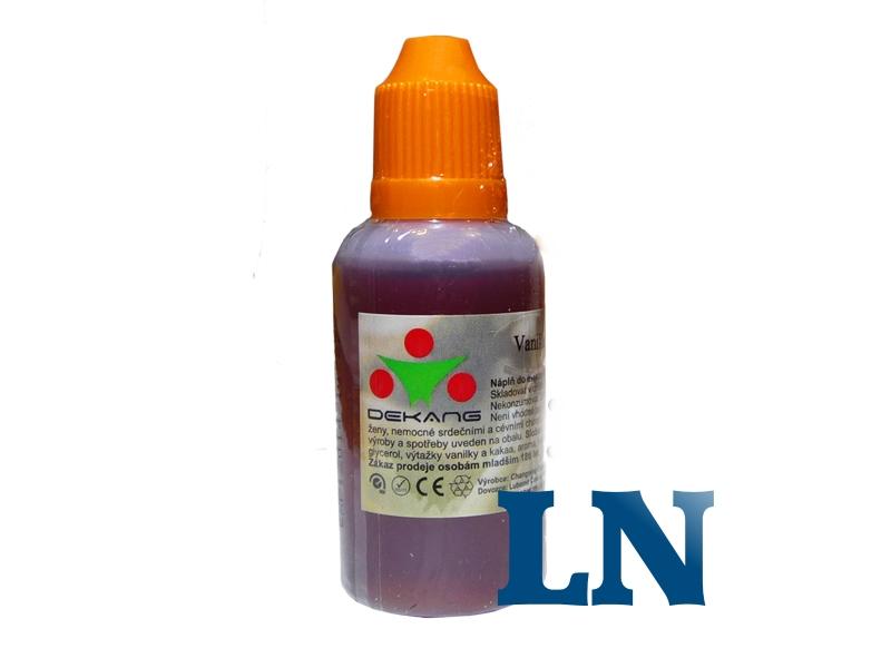 Liquid Dekang 30 ml, LN, 24 mg