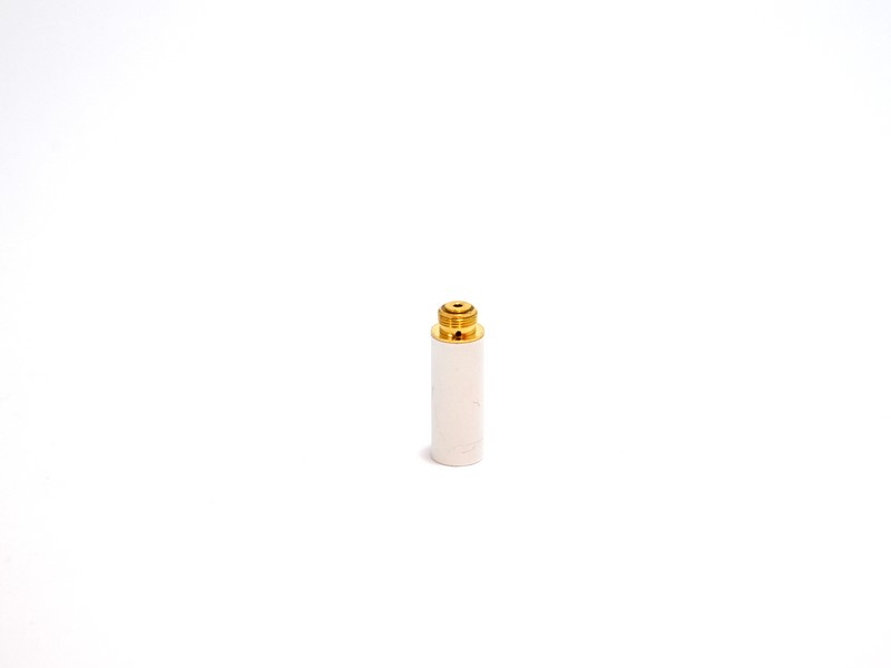 Atomizér e-cigarety 510-T (bílá)