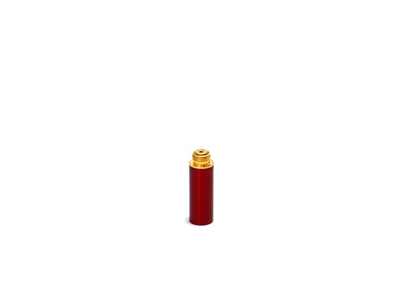Atomizér e-cigarety 510-T (červená)
