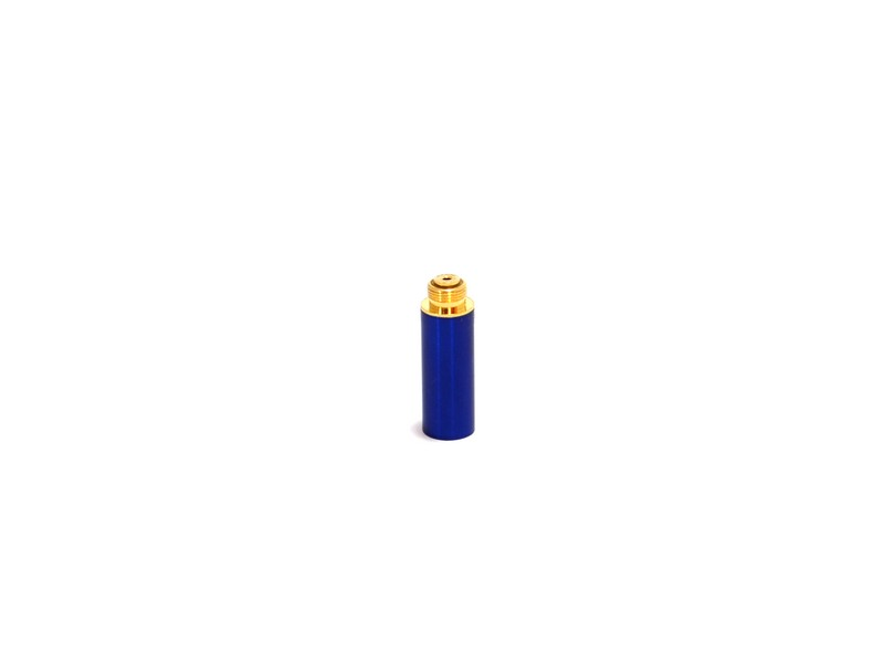Atomizér e-cigarety 510-T (modrá)