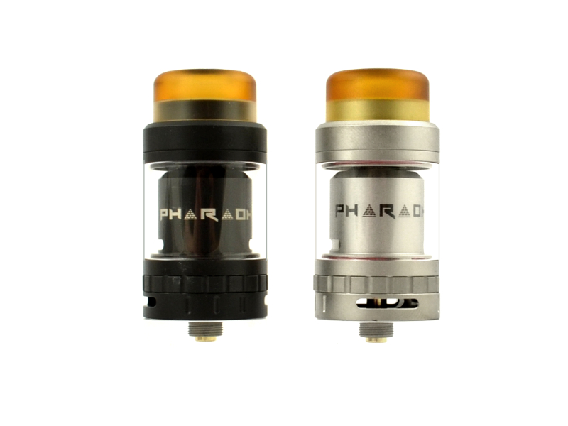 Clearomizér Digiflavor Pharaoh Mini RTA