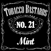 Příchuť Flavormonks Tobacco Bastards No. 21 Mint 10ml