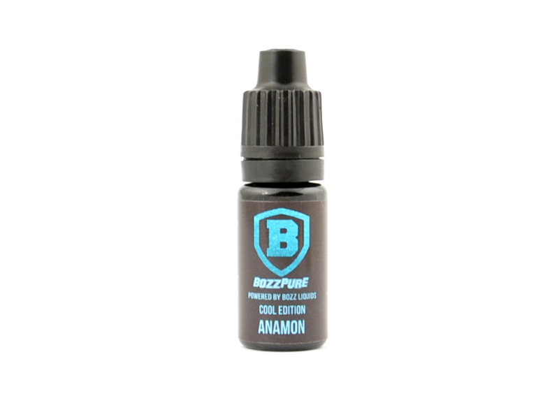Příchuť Bozz Pure COOL EDITION Anamon 10ml