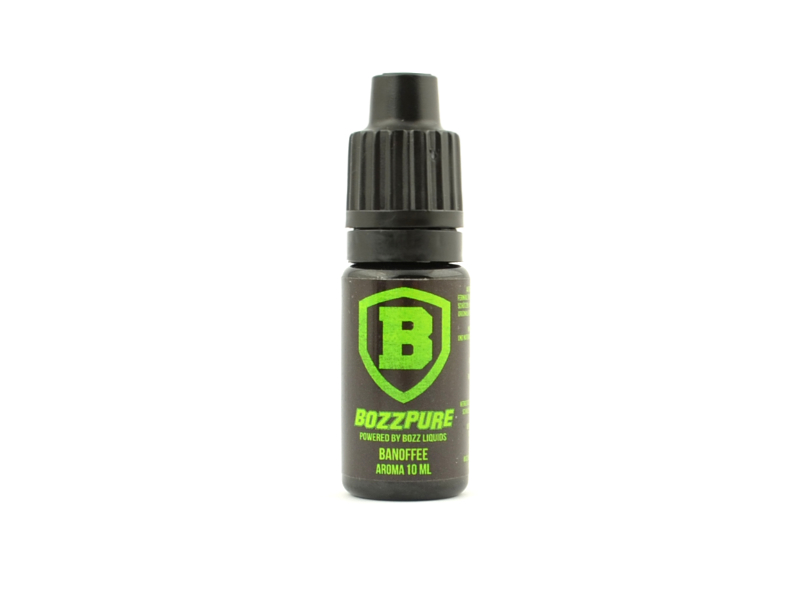 Bozz Pure Banoffee 10ml