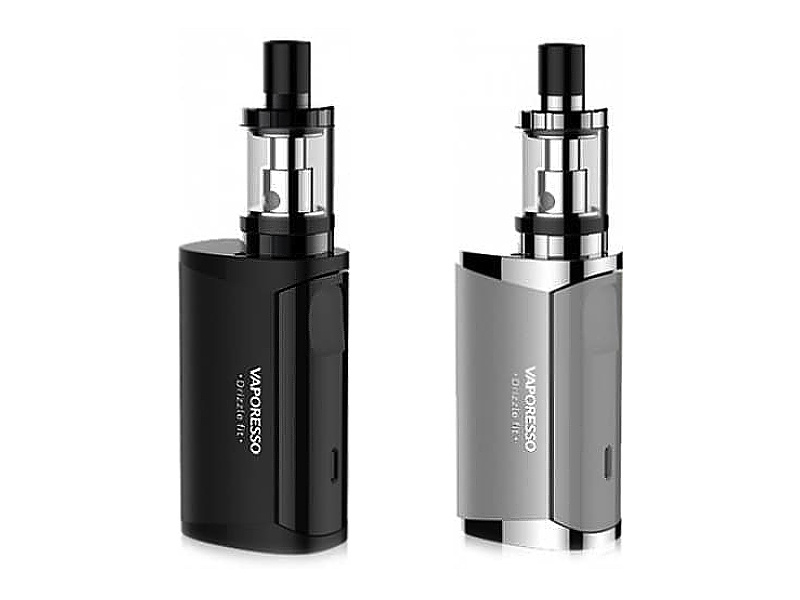 Vaporesso Drizzle Fit grip Full Kit 1400mAh