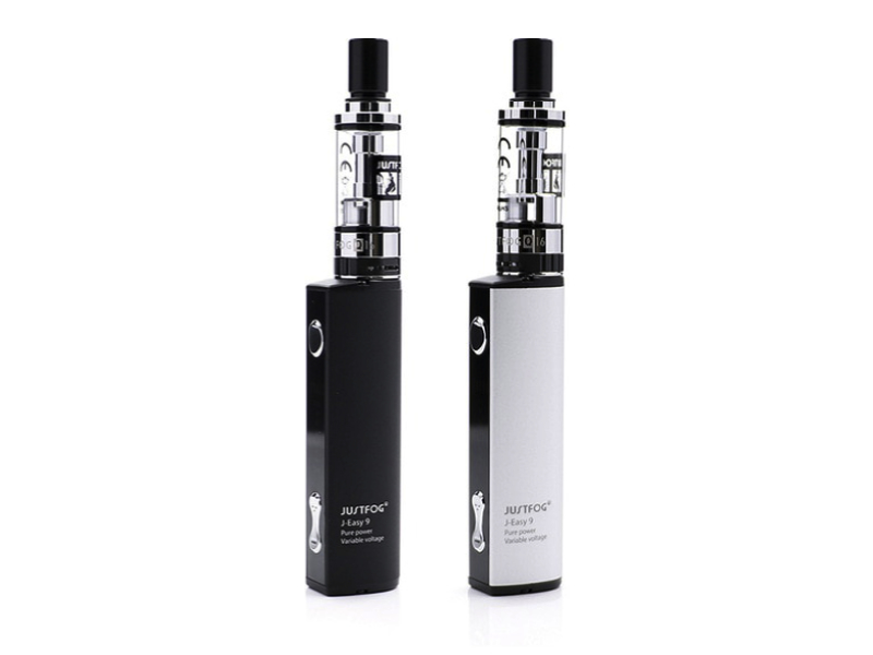 JUSTFOG Q16 grip Full Kit 900mah