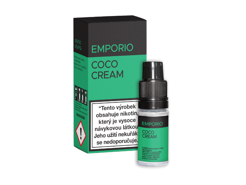 Imperia Emporio Coco Cream 10ml