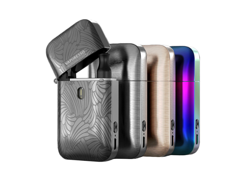 Vaporesso Aurora Play Pod Kit 650mAh