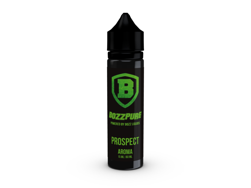 Bozz Pure Příchuť Shake and Vape Prospect 15ml