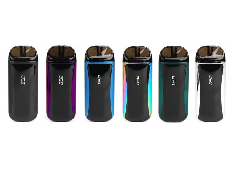 KangerTech GEM Pod Kit