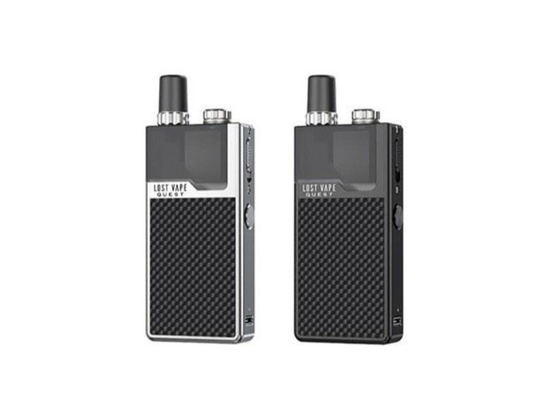 Lost Vape Orion Q POD