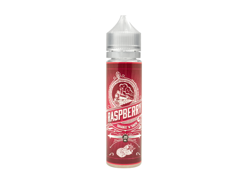 Příchuť Vape Mix Raspberry/Malina 20ml