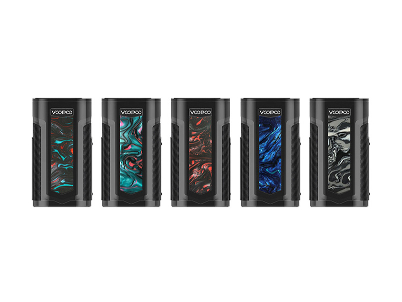 VOOPOO X217 TC Box Mód