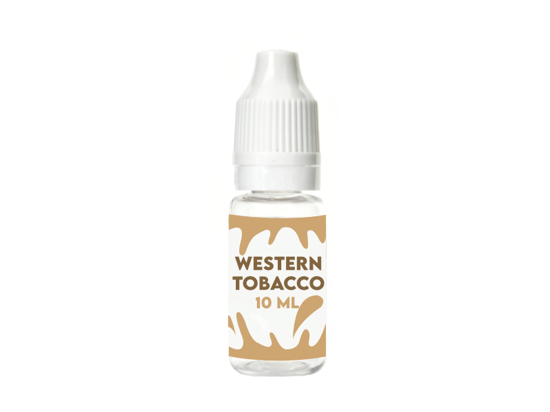 Příchuť Vape Mix Western Tobacco 10ml