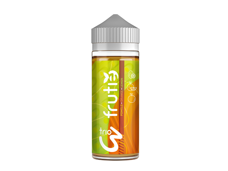 Frutie Trio Shake and Vape  - Citrusová směs 20ml