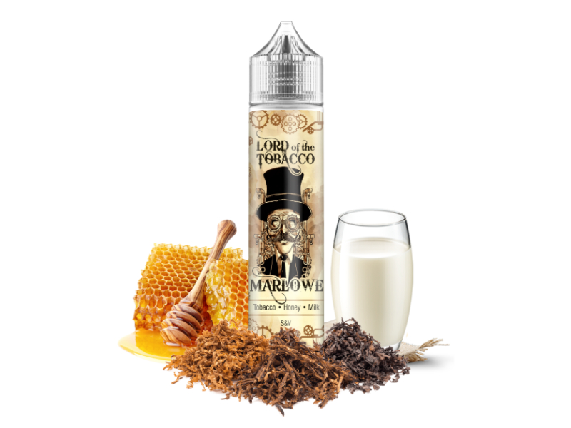 Příchuť Dream Flavor Lord of the Tobacco Marlowe 12ml