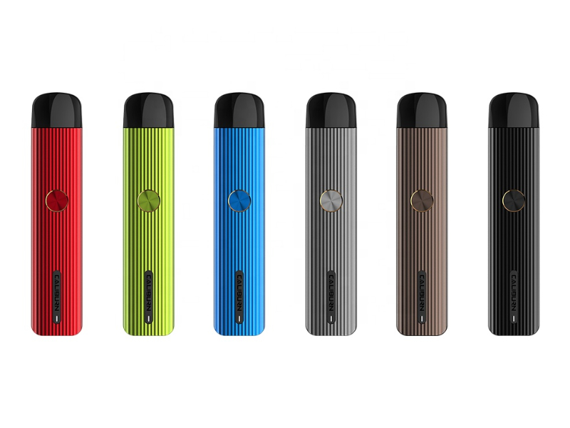 Uwell Caliburn G Pod Kit 690mAh