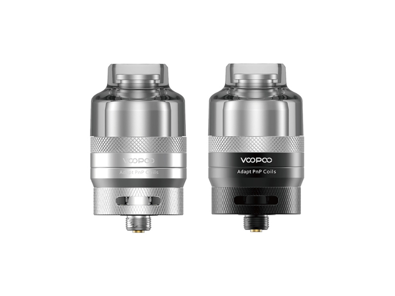VOOPOO RTA Pod Clearomizér 2ml