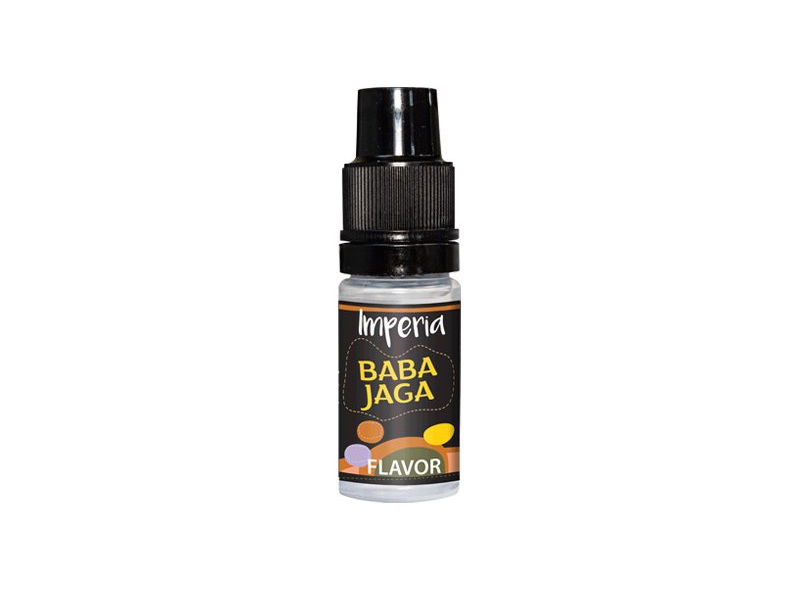 IMPERIA Black Label Baba Jaga 10ml