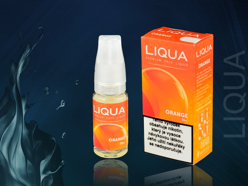 Ritchy LIQUA Elements Orange 10ml