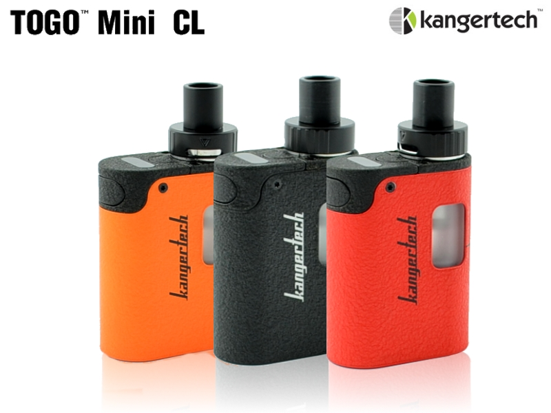 KangerTech TOGO Mini CL