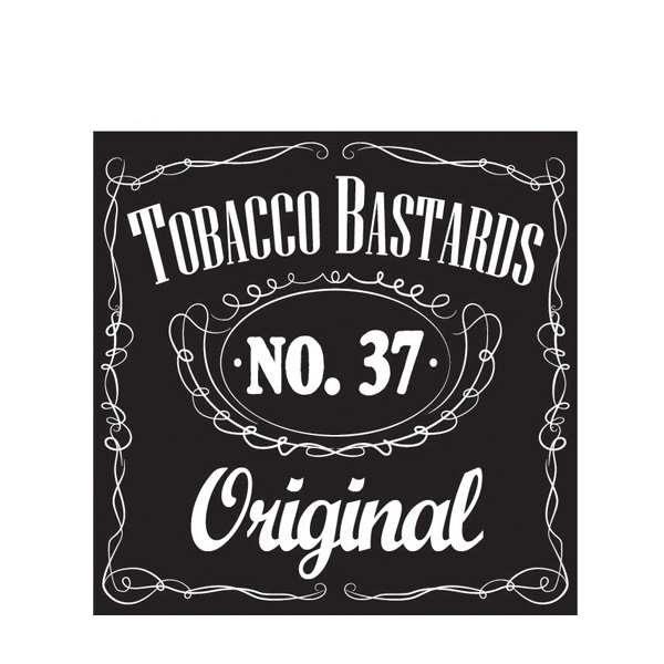 Příchuť Flavormonks Tobacco Bastards No. 37 Original 10ml