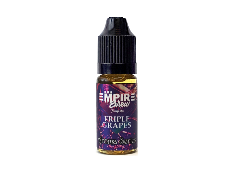 Příchuť Vapempire Tripple Grape (Hrozno) 10ml