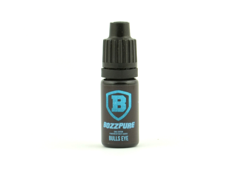 Příchuť Bozz Pure COOL EDITION Bulls Eye 10ml