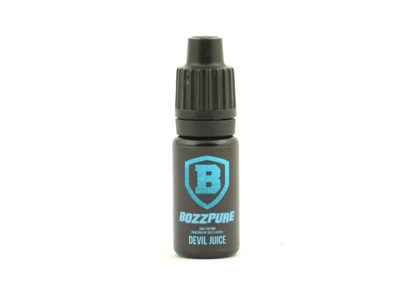 Příchuť Bozz Pure COOL EDITION Devil Juice 10ml