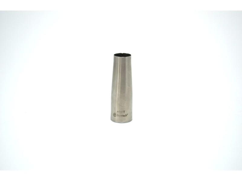 Atomizér e-cigarety eGo-T (stříbrná)