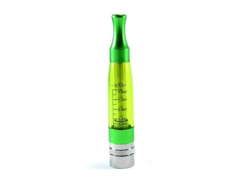 Clearomizér X-CE4 (zelená)