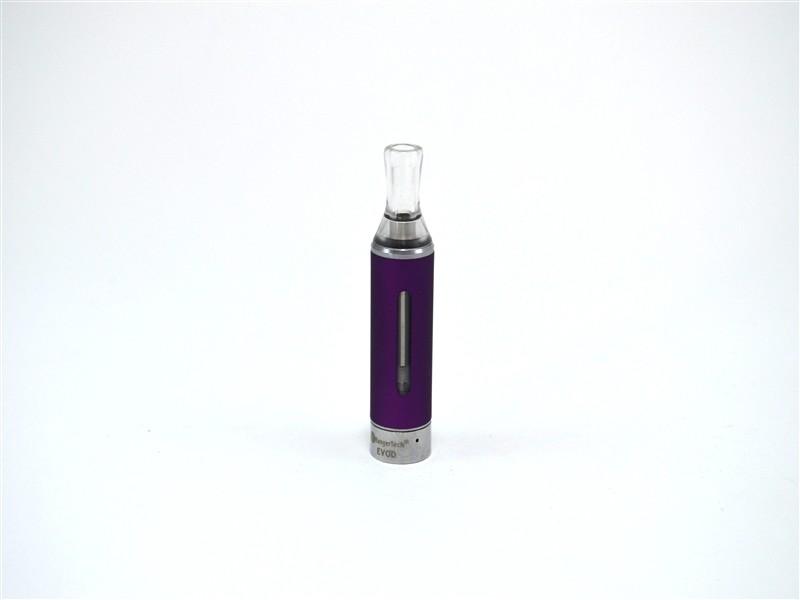 Kanger EVOD BCC Clearomizér fialový
